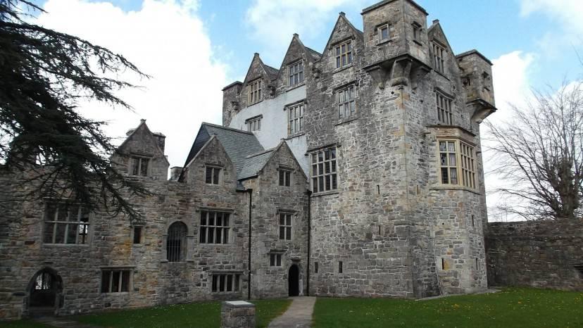 Castello di Donegal, Irlanda (Pixabay)