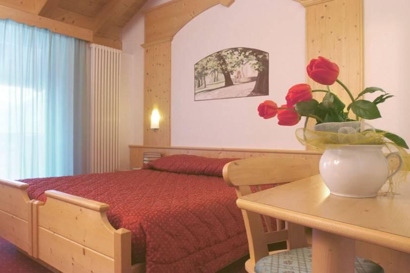 Hotel & Restaurant Alpino, Varena (Foto sito web)