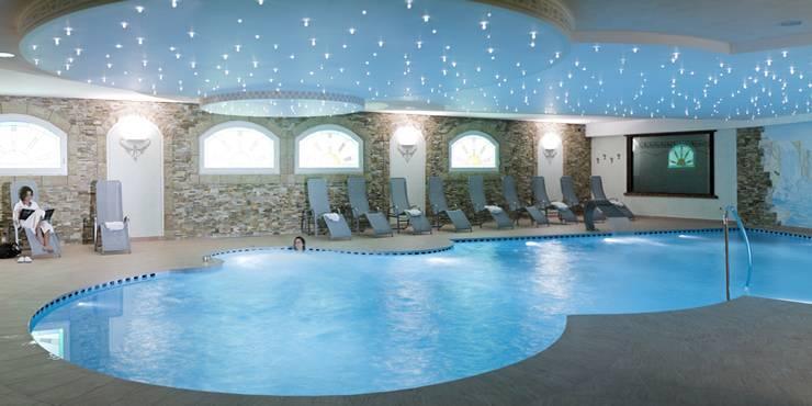 Hotel Paganella, Andalo (Foto sito web)