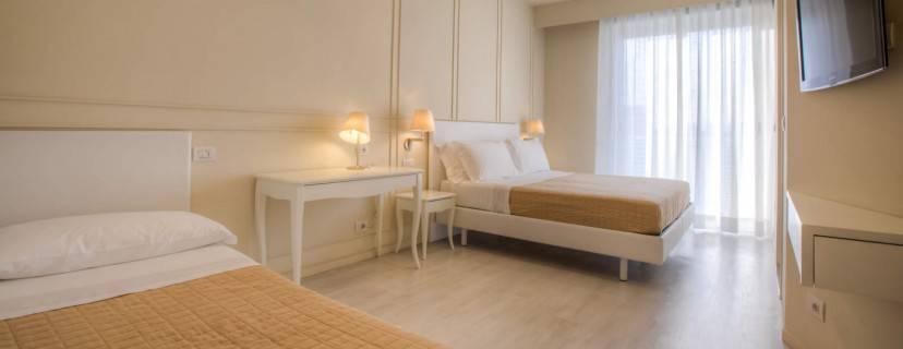Hotel Universal, Cattolica (Foto sito web)