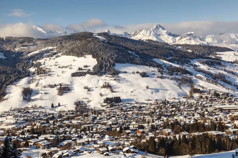 Megève (Thinkstock)