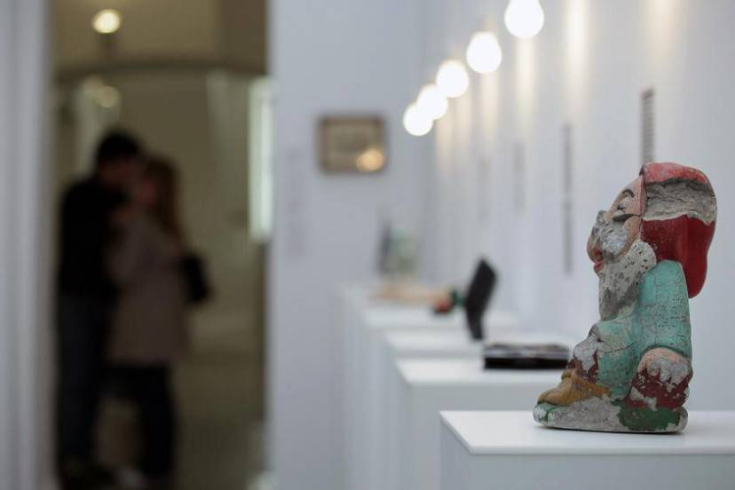 Museo dei cuori infranti a Zagabria (Foto Facebook)