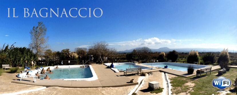 Terme del Bagnaccio (Sito web)