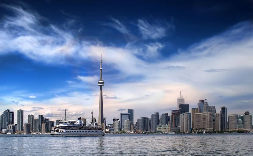 Toronto (Foto di Mamonello. Licenza CC BY 2.0 via Wikimedia Commons)