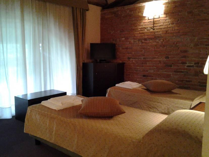 Hotel Vecchio Molino, Zevio (Foto sito web)