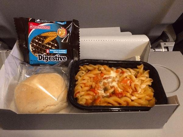 Aegean Airlines (Instagram.com)