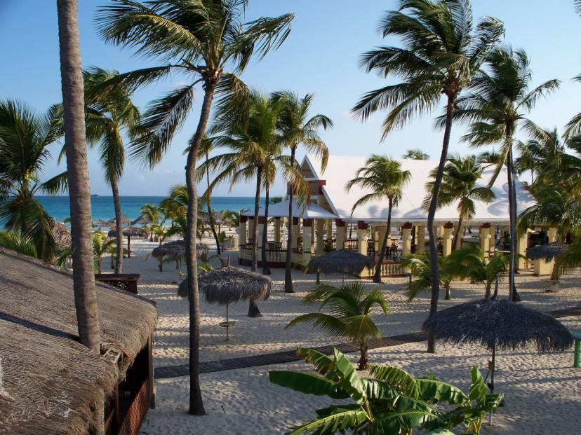 Aruba, Manchebo Beach (Di Set1536, CC BY-SA 3.0, Wikipedia)