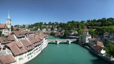 Berna (Di Daniel Schwen. CC BY SA 3.0. Wikipedia)