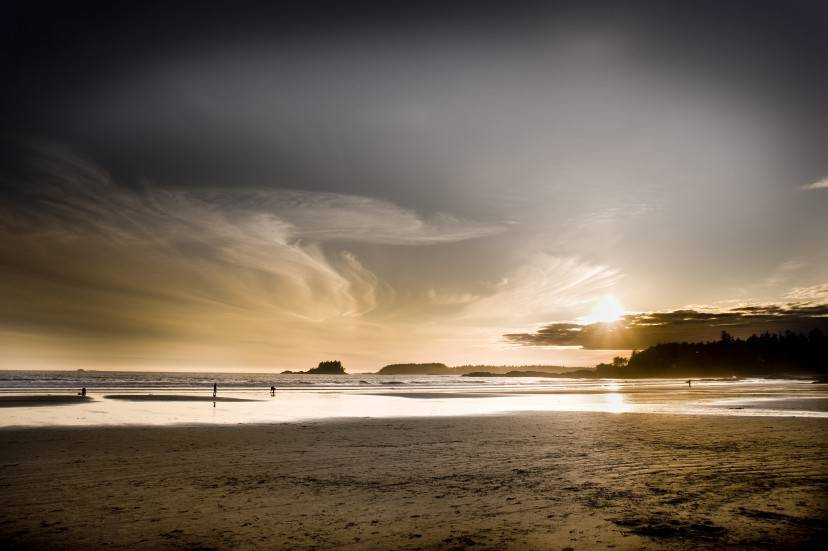 Chesterman Beach (Thinkstock)