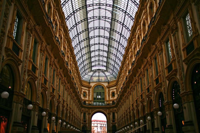 turismo dello shopping