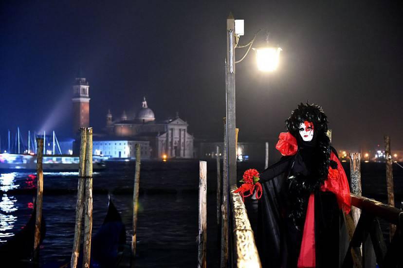 Carnevale di Venezia 2018: dove dormire, le zone migliori