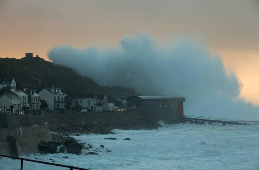 Tempesta Imogen (Getty Images)