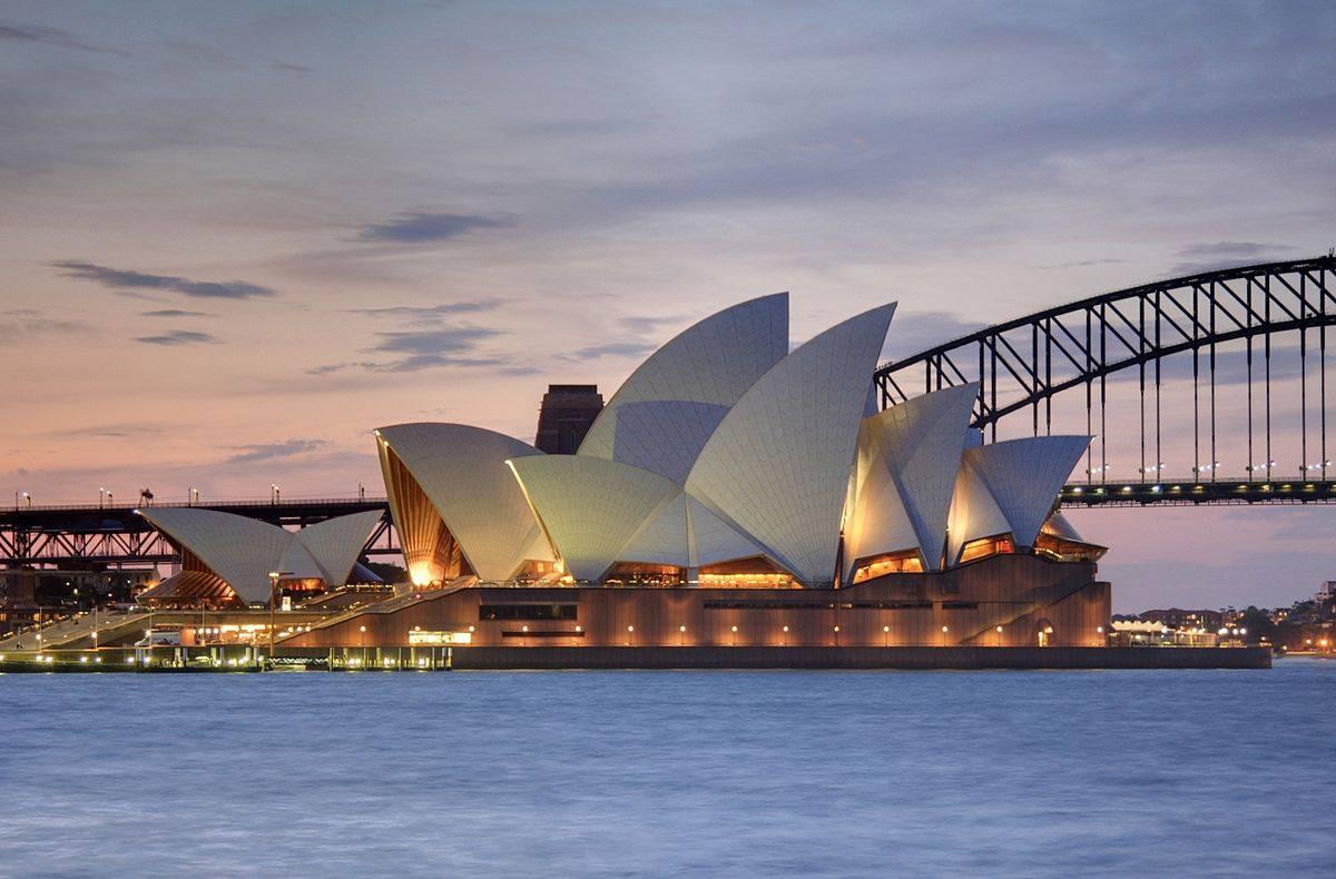 Sydney (Di Adam.J.W.C. Adam.J.W.C. Wikipedia)