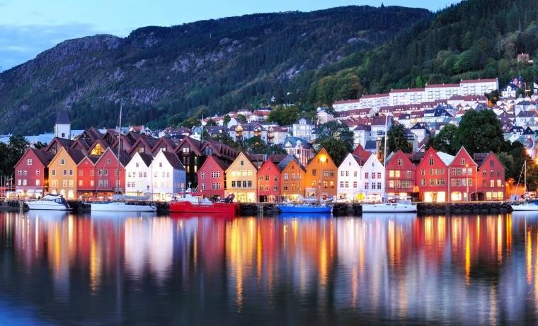 Bergen (Thinkstock)