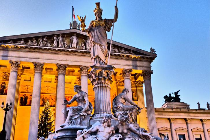 Le migliori citt del mondo dove andare vivere viaggi for Le migliori citta del mondo