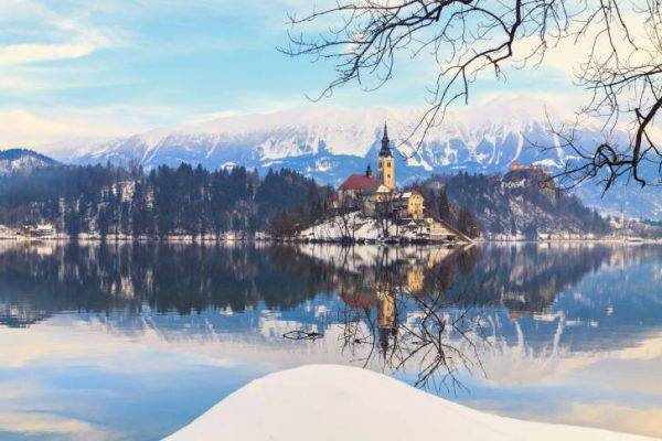 Bled (Thinkstock)