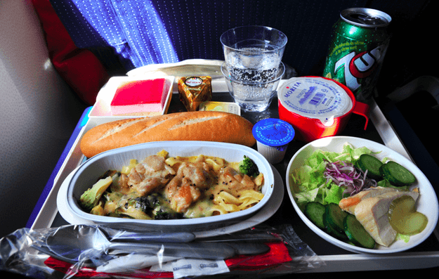 Air FRance (Flickr: travelingotter)