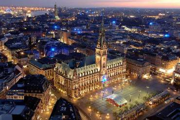 Amburgo (Di Hochgeladen. CC BY 2.0, Wikicommons)