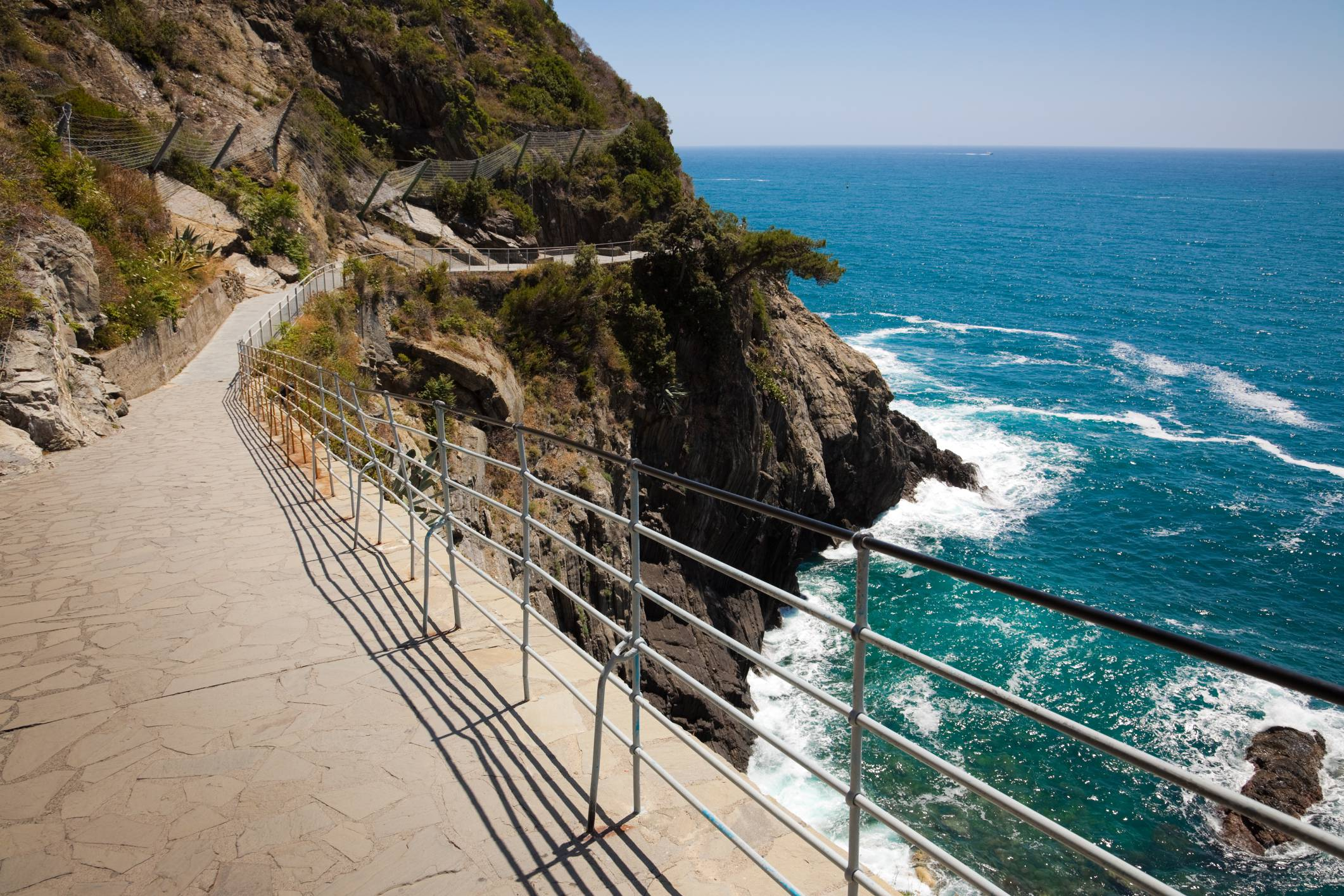 Via dell'Amore, Le Cinque Terre (Thinkstock)