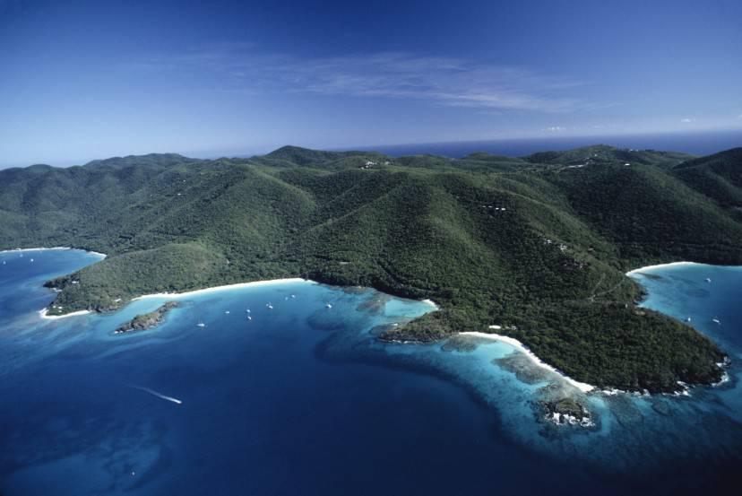 Guida antille 5 isole da non perdere del paradiso dei for Isola di saint honore caraibi