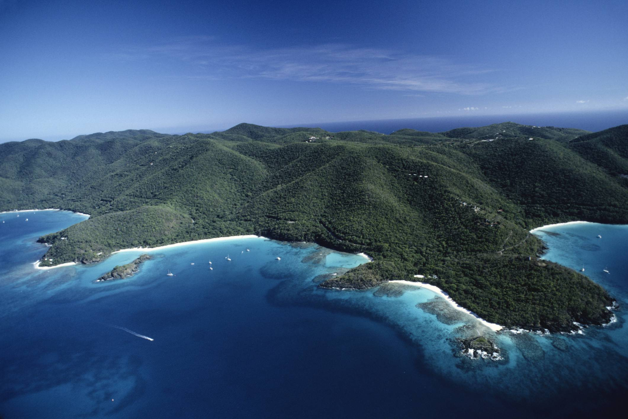 Guida antille 5 isole da non perdere del paradiso dei for Disegni di case dei caraibi