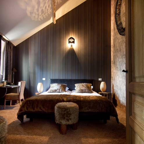 Main Street Hotel, Ypres (Sito web)