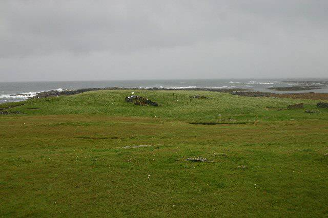 Isola di Shillay, Monach Islands (Di Bob Jones. CC BY-SA 2.0 via Wikicommons)
