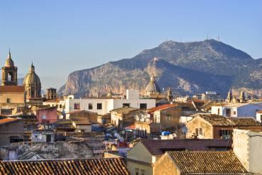 Palermo (Thinkstock)