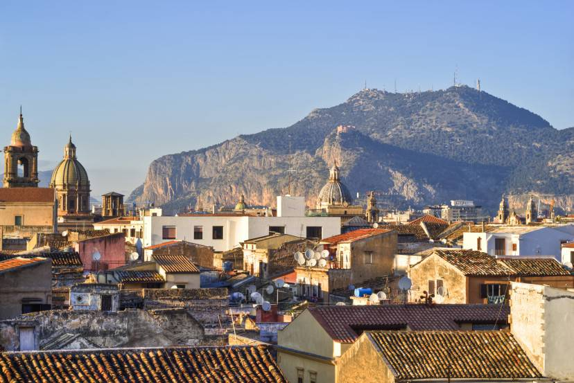 Palermo (Thinkstock)