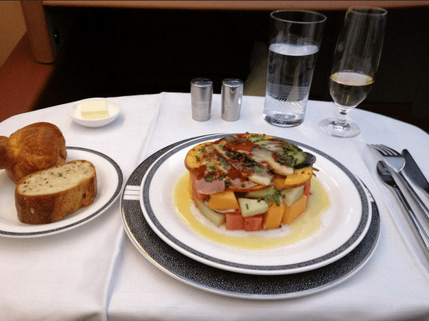 Singapore Airlines (Flickr: wkharmon)
