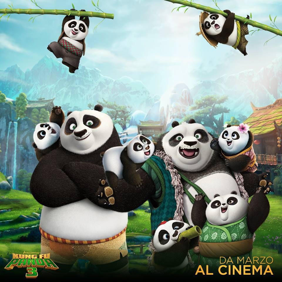 Kung fu panda pro gender e contro la famiglia tradizionale