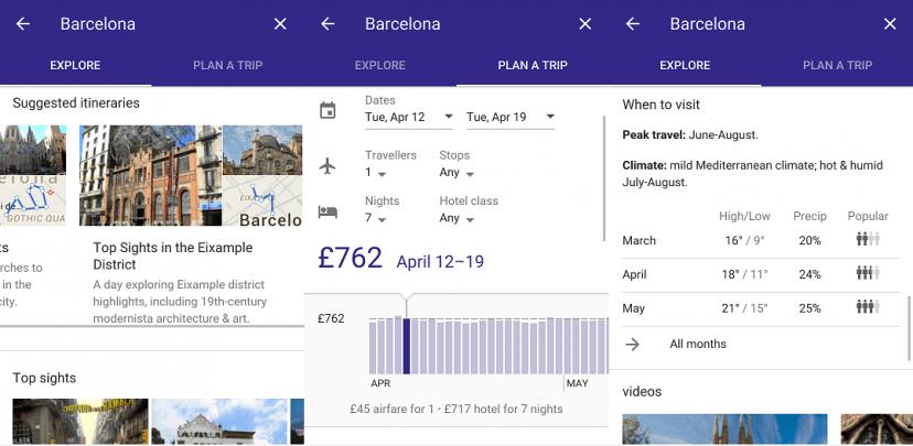 Google-Destinations-example
