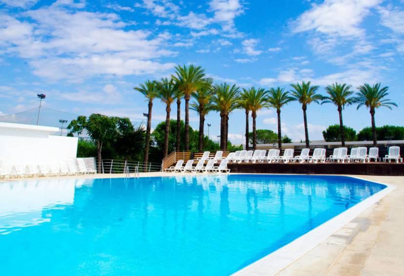 Magna Grecia Hotel Village (Sito web)