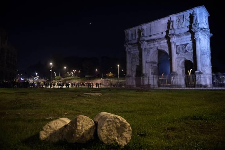 arco costantino roma