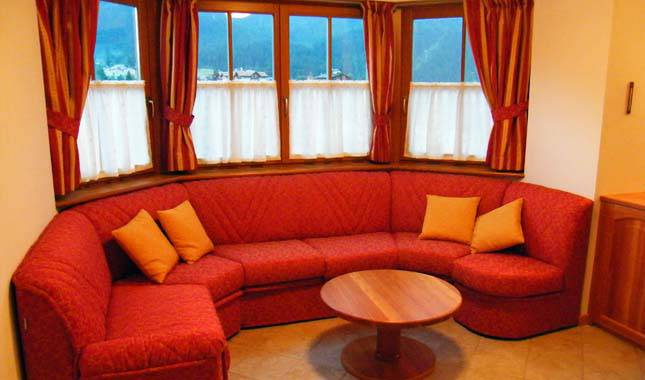 Alpino Family Hotel (Sito web)