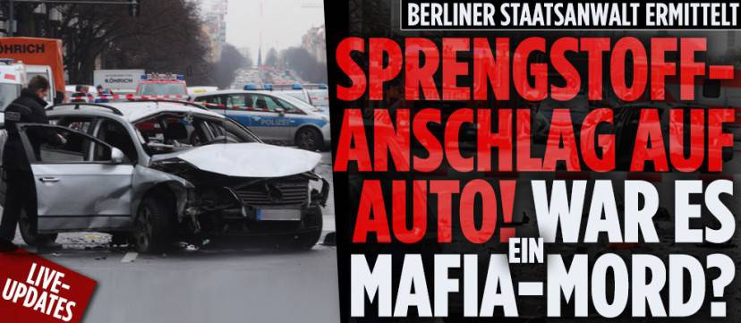 autobomba berlino