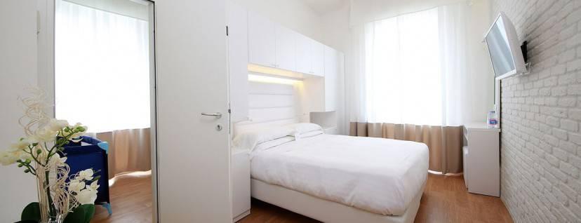 Hotel Gambrinus Mare, Cattolica (Sito web)