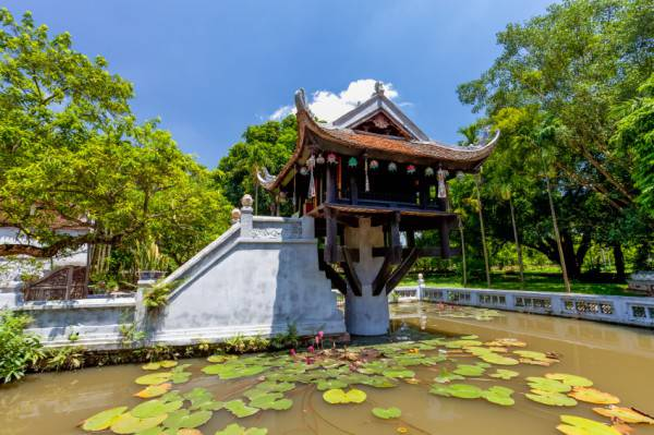 Hanoi (iStock)