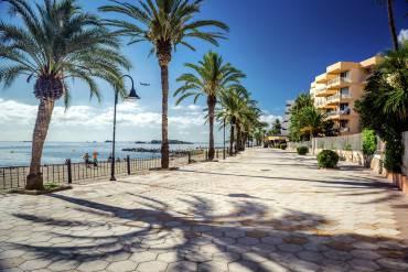 Ibiza (iStock)