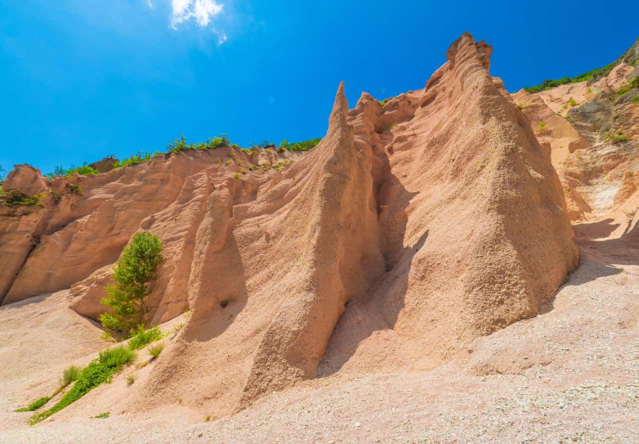 grand canyon miniatura italia