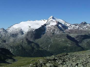 Monte Nevoso in Val Pusteria, Alto Adige (Foto di Cactus26. CC BY-SA 3.0, Wikipedia)