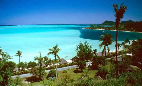 Bora Bora, spiaggia di Matira (Di Sba2,