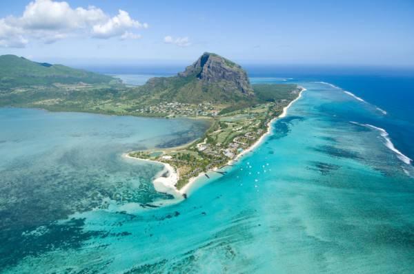 Mauritius (iStock)