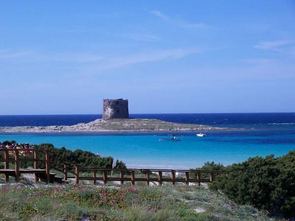 Torre della Pelosa (Di Antofa, CC BY-SA 3.0, Wikipedia)