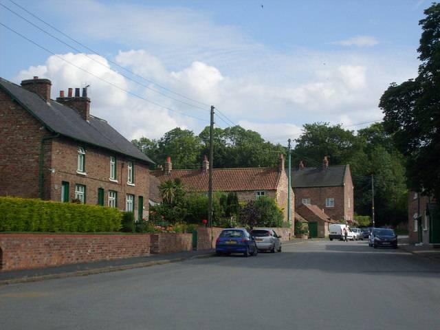 villaggio in vendita