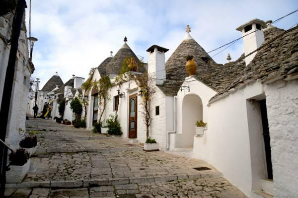 Alberobello (iStock)