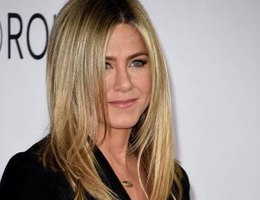 Jennifer Aniston (MARK RALSTON/AFP/Getty Images)