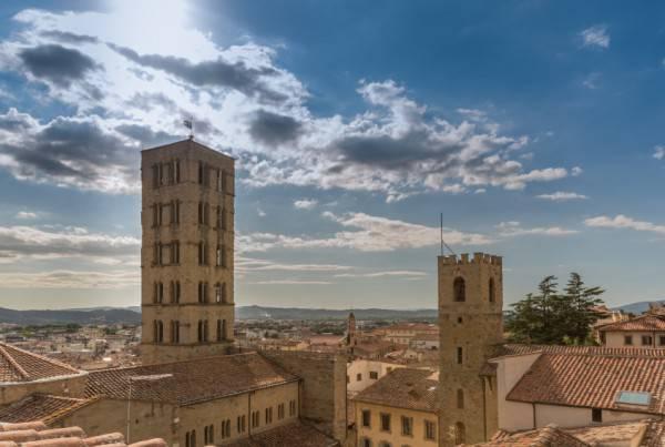 Arezzo (iStock)