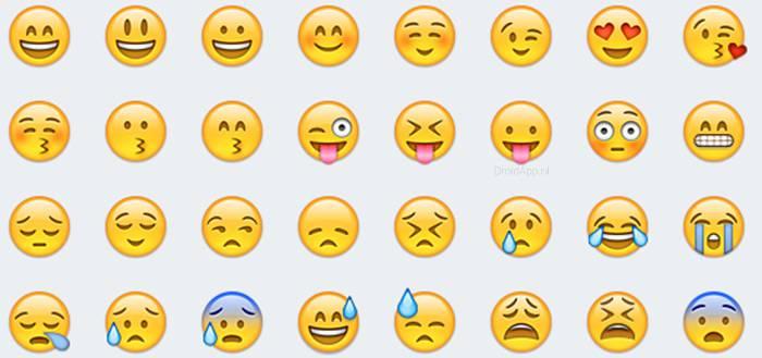 Il Vero Significato Delle Emoji Vi Lascerà Senza Parole