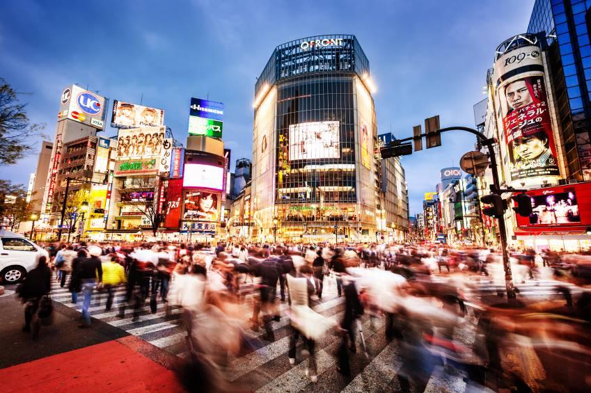 guida Tokyo